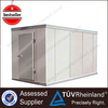 Heavy Duty Commercial Deep freezer cold storage room for meat