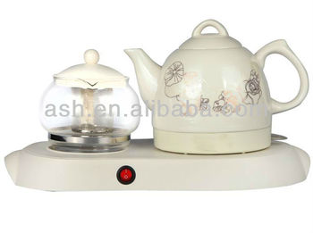 Electrical Ceramic Electric Kettle Ceramic Water Boiler