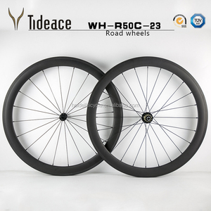 wholesale chinese carbon clincher wheelset 700c carbon 60mm road wheels with NOVATEC hub 3k 12k ud