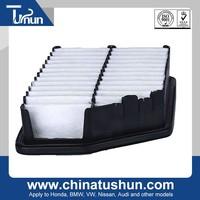 auto spare parts price list 93152111 334*134*37.7 air compressor filter