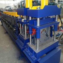 Best concealed tile fix ridge cap roll forming making machine