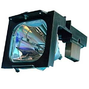 Electrified TLP-LF6 Replacement Lamp with Housing for Toshiba Projectors