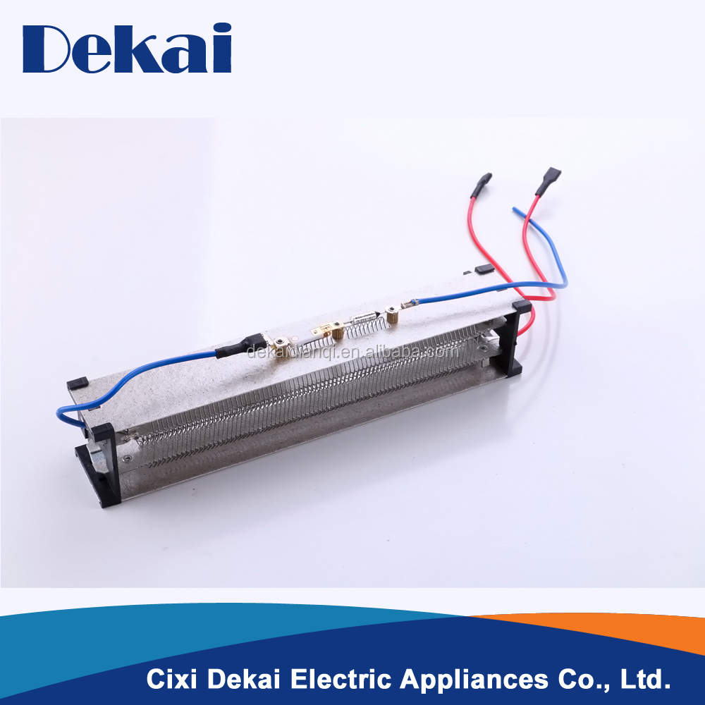 Dekai heating element Mica Hand dryer Heating element heating products