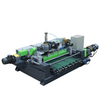 Automatic Spindleless Wood Veneer Peeling Machine For 4 feet and 8 feet Logs
