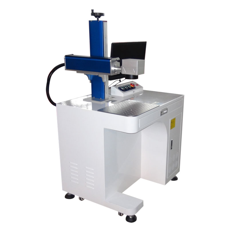 Jewelry laser engraving machine price on sale