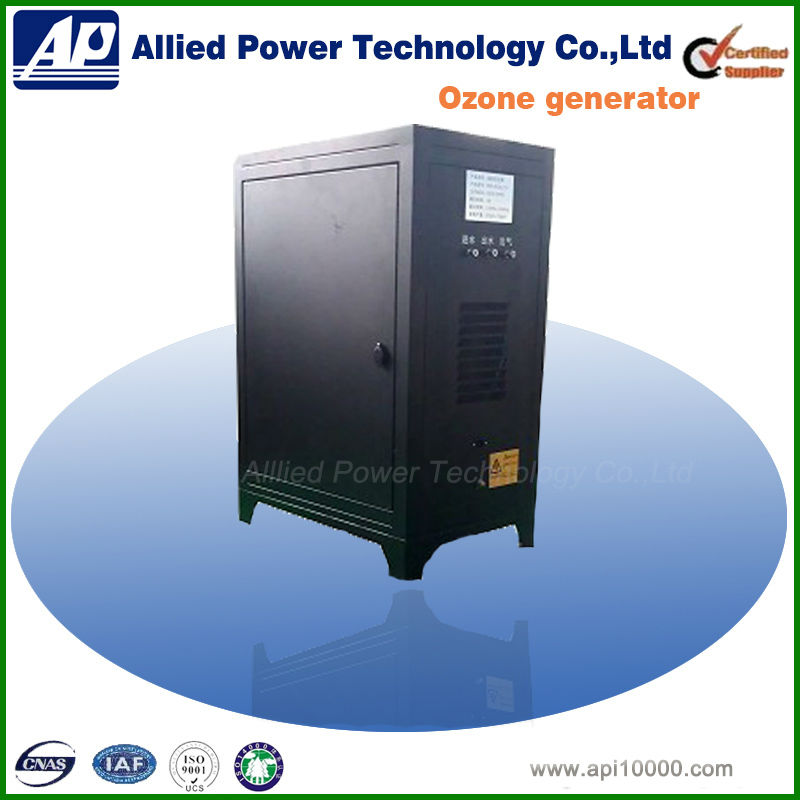 80g/h Ozone air purifier high concentration for clean area in pharmaceutical factory