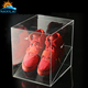High GlossShape Perspex Shoe Box Acrylic PMMA Box Drawer Sale