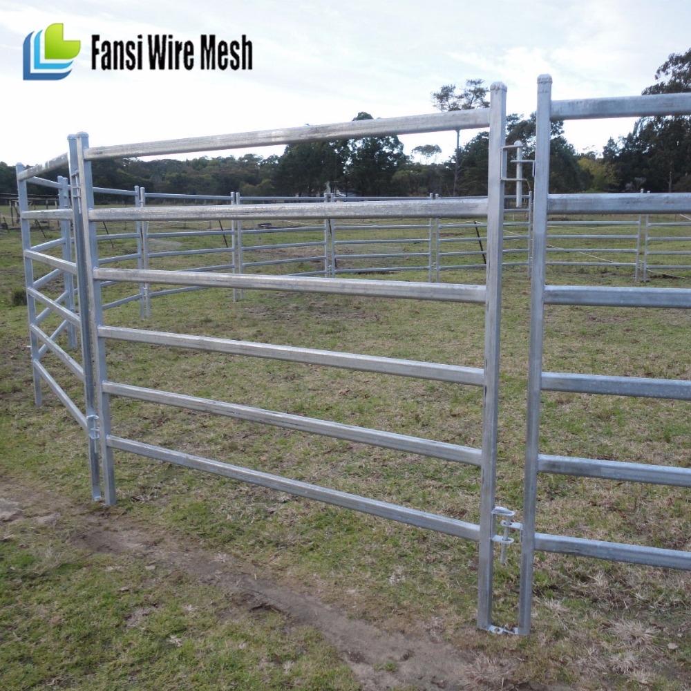 Best Sellers Zinc Portable 2 1m X 2 4m Used Stock Panels For Sale - Buy  Zinc Used Stock Panels For Sale,Portable Used Stock Panels For Sale,2 1m X