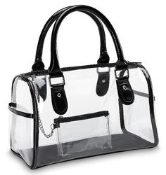 2017 Clear Pvc Tote Bags Whole Best Fashion Woman Jelly Shoulder Bag