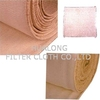 Air slide canvas, air slide fabric for cement plant cement convey