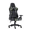 TANNIC wholesale racing computer lounge 2D armrest PC gaming chair