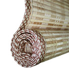 Italian outdoor rollup bamboo blinds