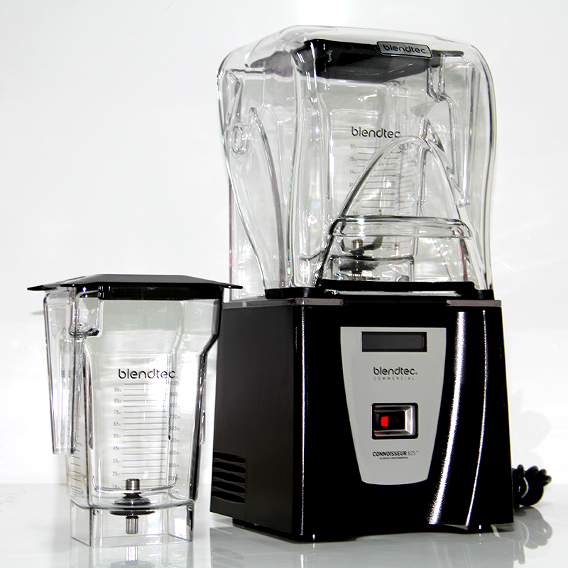 BLENDETEC BLENDER, USA BLENDER,Factory Price Professional Multi-function 1.5L cup electric ice blender with sounder cover
