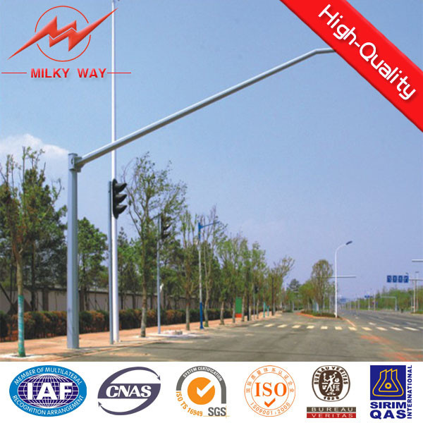 2015 new design solar traffic signal light manufacture