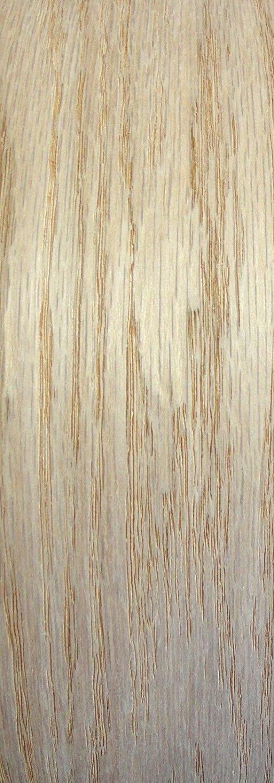 "White Oak wood veneer edgebanding 5//8/"" x 120/"" with hot melt adhesive iron on"
