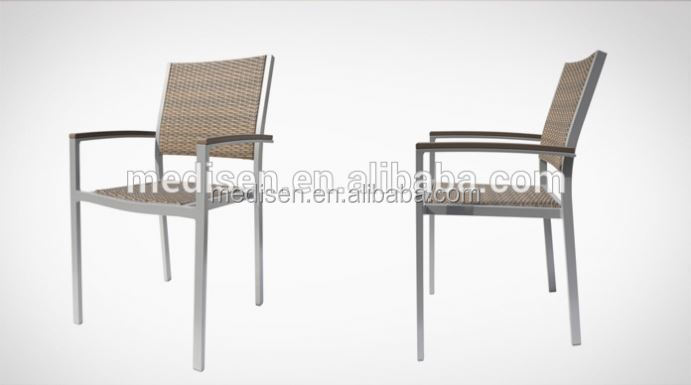 Outdoor Bamboo Garden Furniture