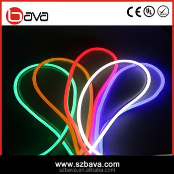 Dmx rgb led neon rope light 8x17mm dc12v mini flex led neon tube dmx rgb led neon rope light 8x17mm dc12v mini flex led neon tube light aloadofball Choice Image