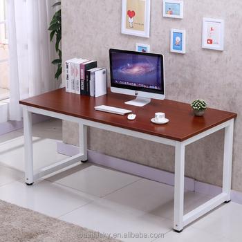 Moderne Einfache Stil Laptop Tisch Arbeiten Büro Computertisch Studie  Schreibtisch Für Home Office