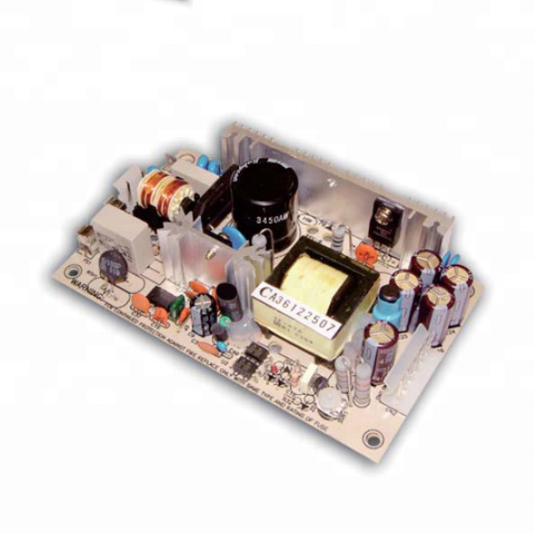 Mean Well Open Frame Switching Power Supply 24vdc 45w Ps-45-24 24 Volt Smps  Circuit Board - Buy Switching Power Supply 24vdc,Open Frame Power Supply