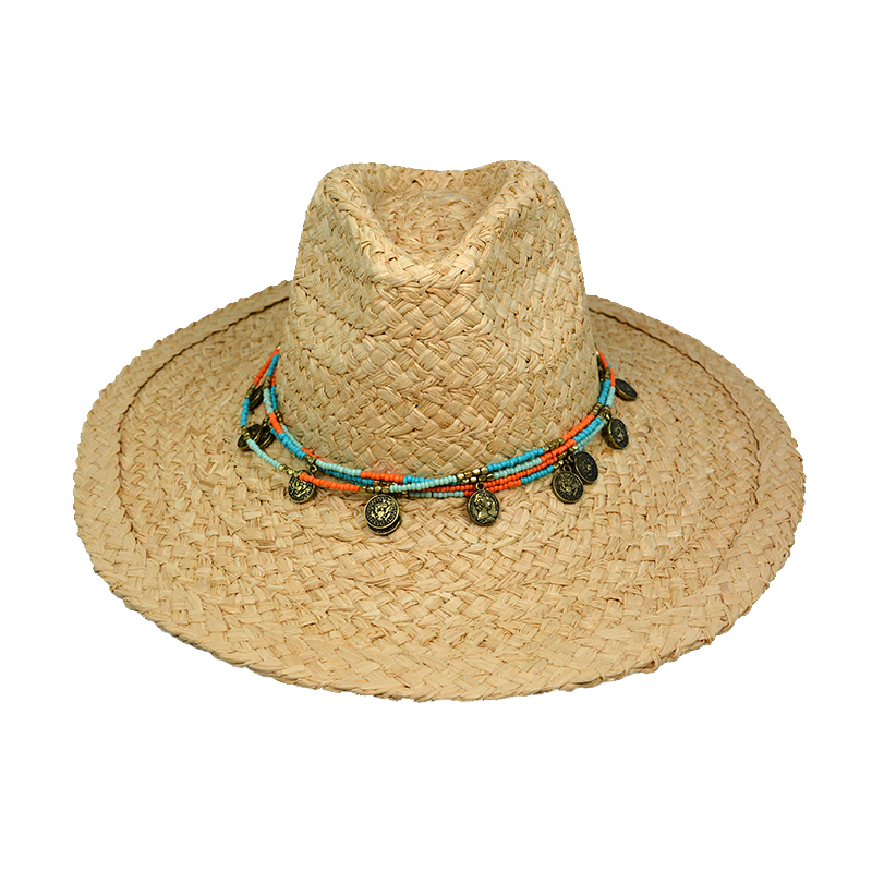 bf8d561f new design unisex summer sun cap cone conical chinese fan bamboo straw hat