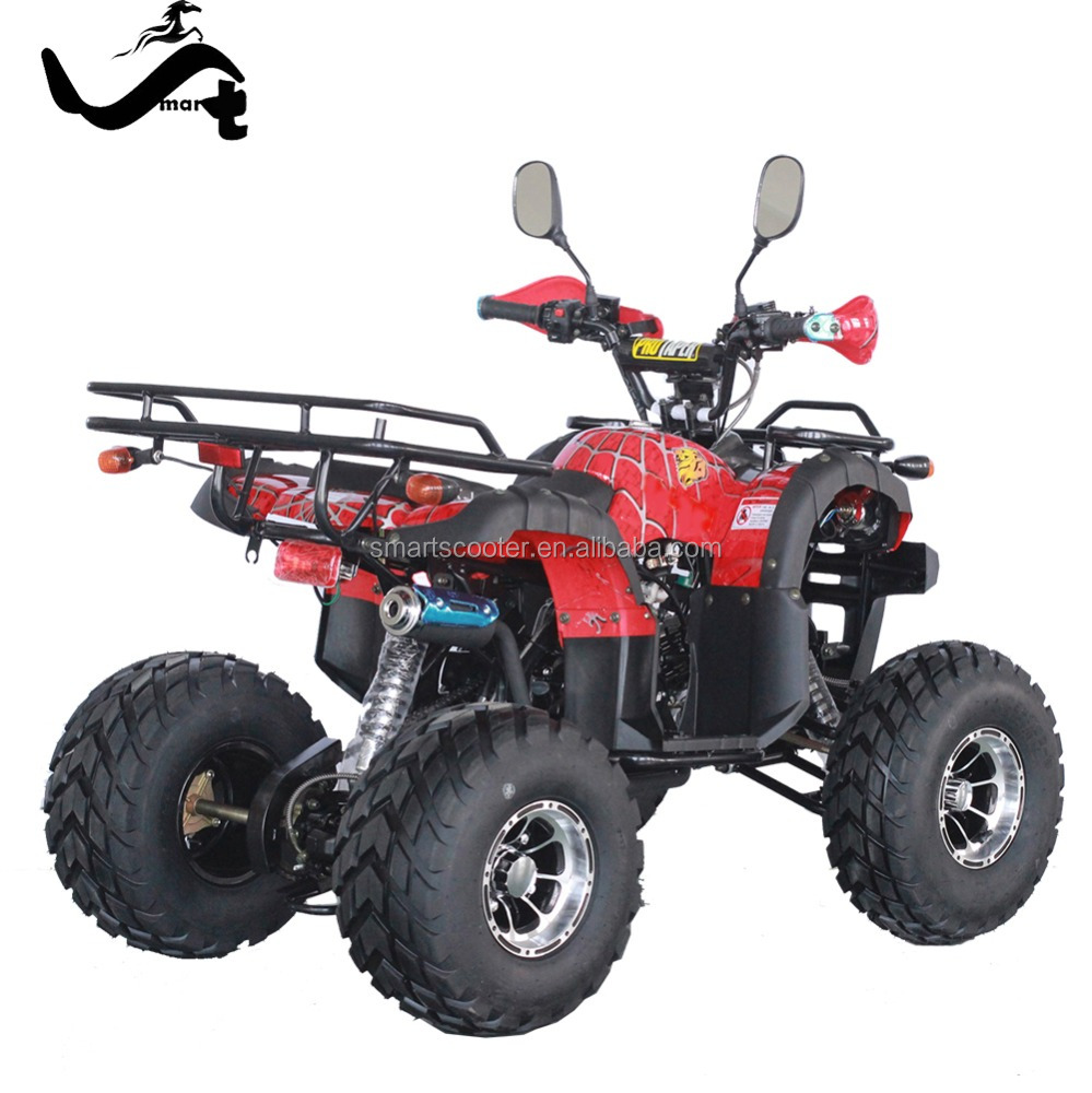 custom-made cheap 110cc 4 wheel adult bike amphibious vehicles atv for sale