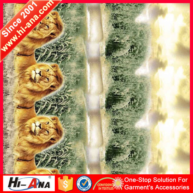 hi-ana fabric2 Rapid and efficient cooperation Hot sale animal print fabric