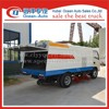 DongFeng 4*2 sweeper vehicle