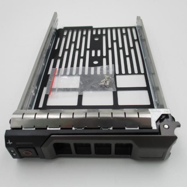 "Dell 2.5/"" SAS SATA Tray Caddy 0G176J R820 R720 R620 R520 R320 R715 R815 R810 610"