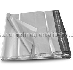 Self Sealing Poly Courier Shipping Mailers Grey Mailing Bags - Poly British Plastic Packaging