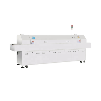 SMT Small size Reflow Soldering Oven Morel A5