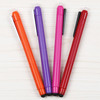 pilot frixion ball knock ballpoint pen magic disappearing ink pen