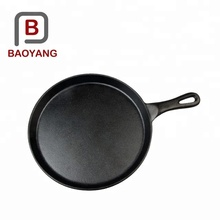 Customized Japanese omelette pan,cast iron