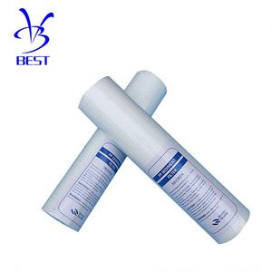 20 Micron Spun Polypropylene Filter Cartridge Changing Water Filter Cartridge