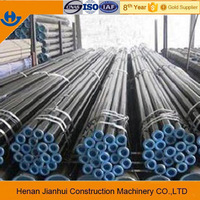 ASTM A333/AISI 431 GR.6 Austenitic Stainless Steel Seamless Pipe from JH