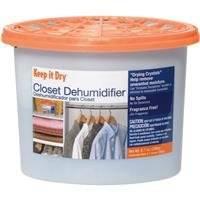Willert Home Prod.: 6.7Oz Clset Dehumidifier, 755.6 2PK