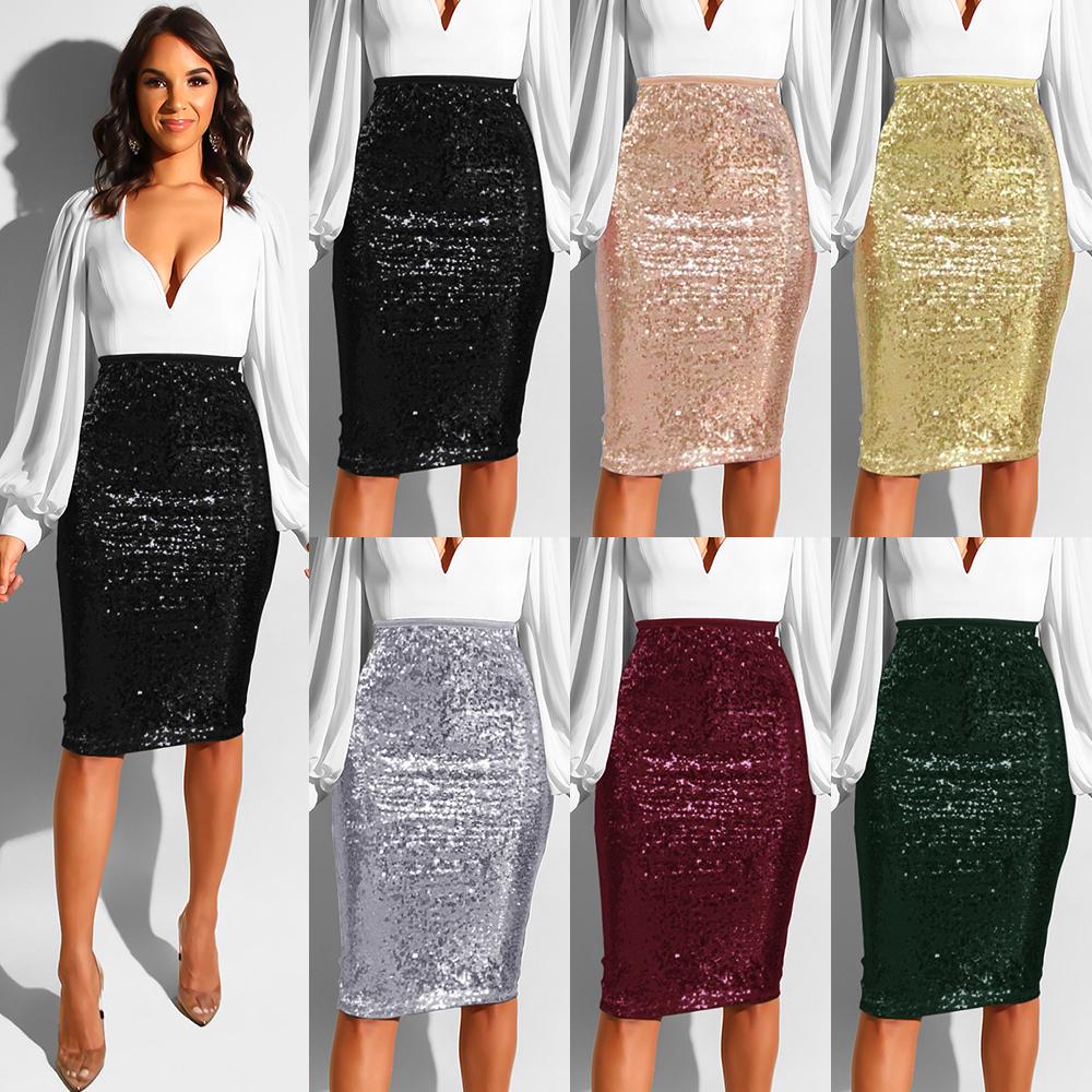 4c4dc0186 Venta al por mayor falda tipo lapiz-Compre online los mejores falda ...