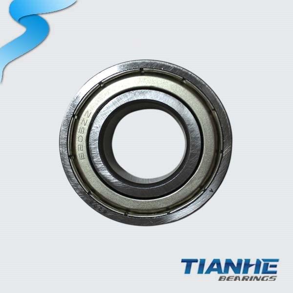 Shower door wheel small bearing low noise stocked bearings