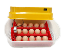 Newest CE 12+220V Eggs Chicken Incubator For Sale/Egg Hatching Machine/poultry egg incubators prices