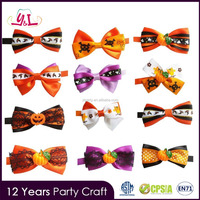 Halloween Costume Decoration Bow Tie For Dog Pet