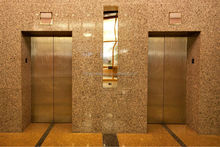 Commercial Office Use SRH Brand Safe Passenger Lifts Elevators with China Suppiler