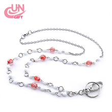 Pearl Necklace Lanyards Wholesale 34d5a82ce