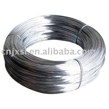 8-22 guage Galvanized wire