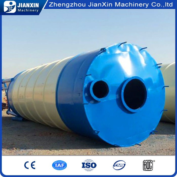 exceptional low cost type 50 ton cement silo