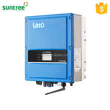 5KW On Grid Tied Solar PV String Inverter 1KW 2KW 3KW 4KW 5KW 6KW