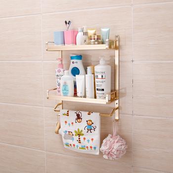 Online Shopping Bathroom Shower Shampoo Rack /shelf With Single ...