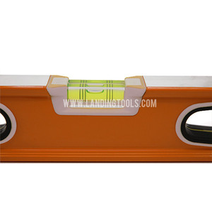 attractive price new type high accuracy aluminum alloy spirit level
