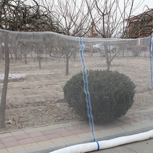HDPE agriculture hail protection net