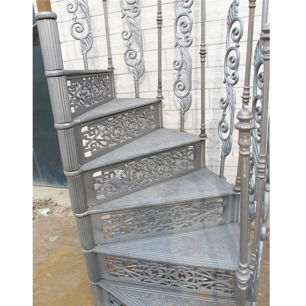Merveilleux Outdoor Iron Stairs, Outdoor Iron Stairs Suppliers And Manufacturers At  Alibaba.com