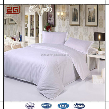 luxury hotel textile bedding four seasons bed sheets cheap hotel bed