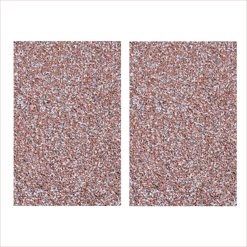 Factory direct supply colorful stone wall coatings elegant and solemn effect